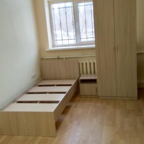 Спальня Ника 3 предмета