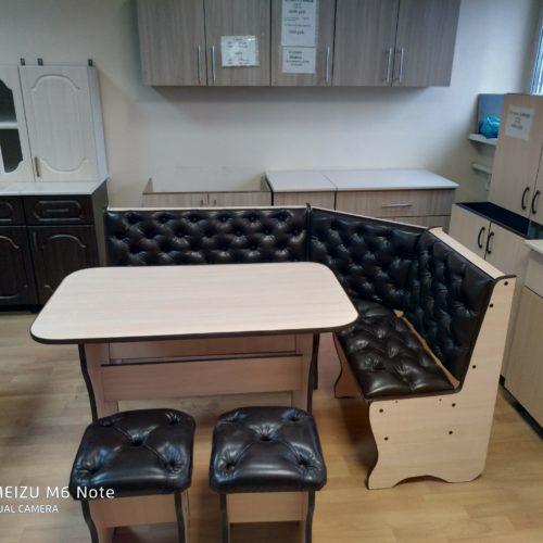 Кухонный уголок Катрина