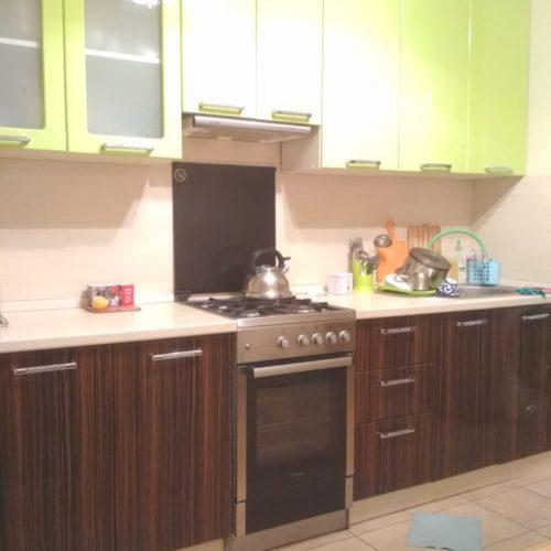 Кухня 3 метра