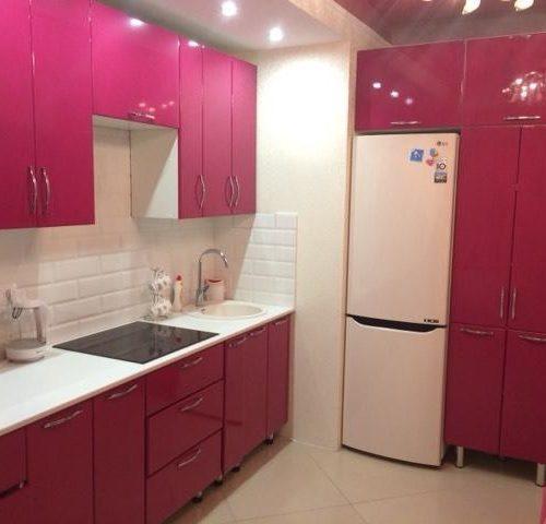 Кухня 3,5 метра